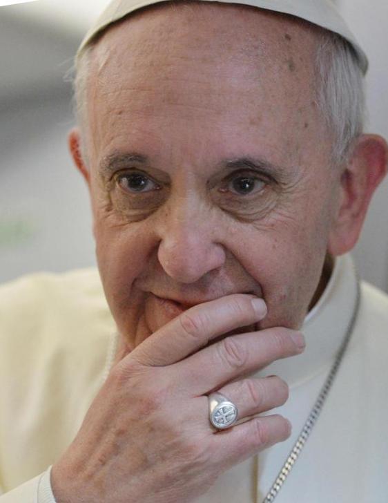Elicottero Del Papa : Non c è stato nessun volo di elicottero dal vaticano a