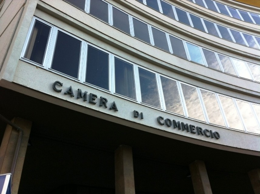 Camera di commercio Pisa-2