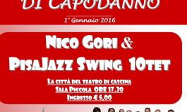 Concerto di Capodanno a Cascina
