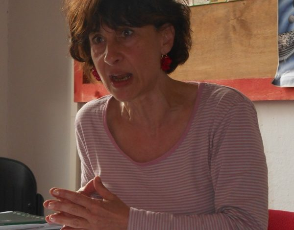 Elezioni Pisa, Luigi Bulleri sostiene Simonetta Ghezzani e Sinistra Italiana