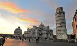 Turismo nelle città d'arte: a Pisa gli stranieri spendono meno