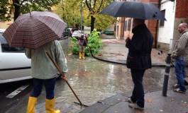 Pisa si prepara alla pioggia, fine settimana con precipitazioni, libeccio e calo delle temperature