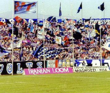Pisa-Juve Stabia 1-1