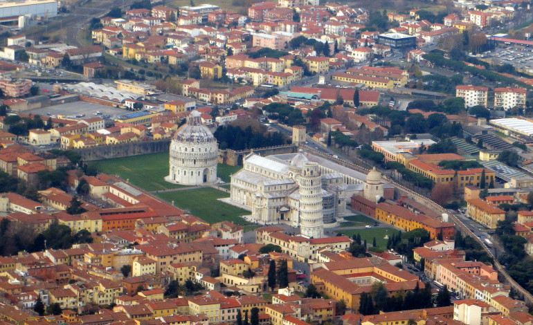 Pisa, controlli a tappeto ai Bed and Breakfast