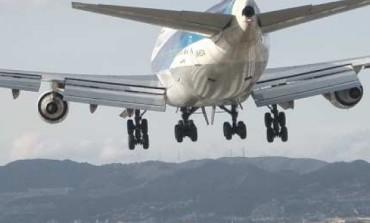 Aeroporto di Pisa, nuova procedura per ridurre l'impatto acustico sui quartieri