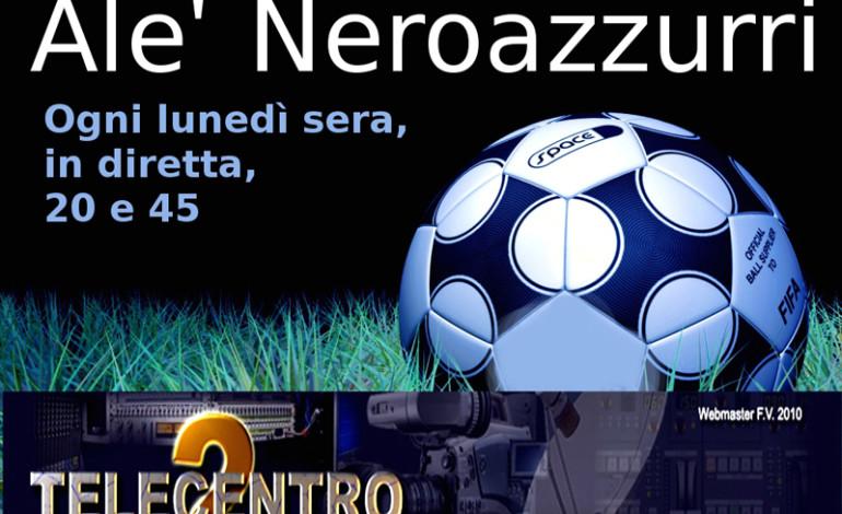 Calcio e TV, su Telecentro2 la nuova stagione di AléNerazzurri