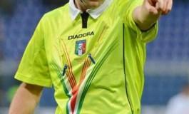 Sarà Giuseppe Strippoli  ad arbitrare Pisa-Teramo di sabato prossimo