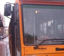 Ripristinata la fermata dell'autobus al distretto sanitario di Casciavola