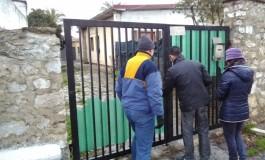Pisa, intervento del Comune nell'ex-casa del custode della piscina