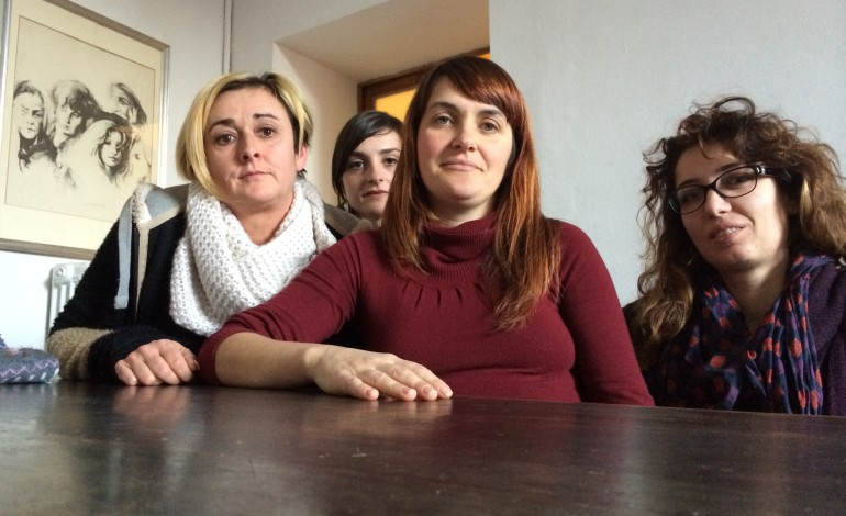 Mozione di solidarietà per le lavoratrici CNR in Consiglio Comunale