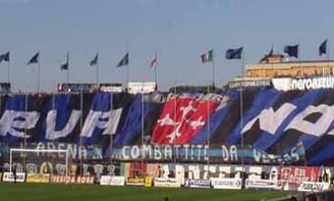 Pisa - Reggina finisce in parità (0-0)