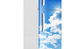 Il frigo che si comanda dalle nuvole