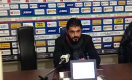 In attesa di Pisa-Pistoiese parla Mister Gattuso