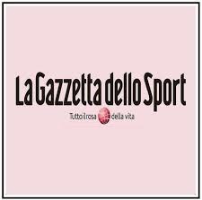 Nicola Binda della Gazzetta dello sport ad Alè Nerazzurri