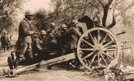 Un archivio digitale sulla Grande Guerra