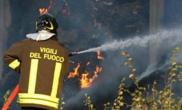 Incendio del Monte Pisano, il Presidente del Consiglio Comunale ringrazia Forze dell'Ordine e Magistratura