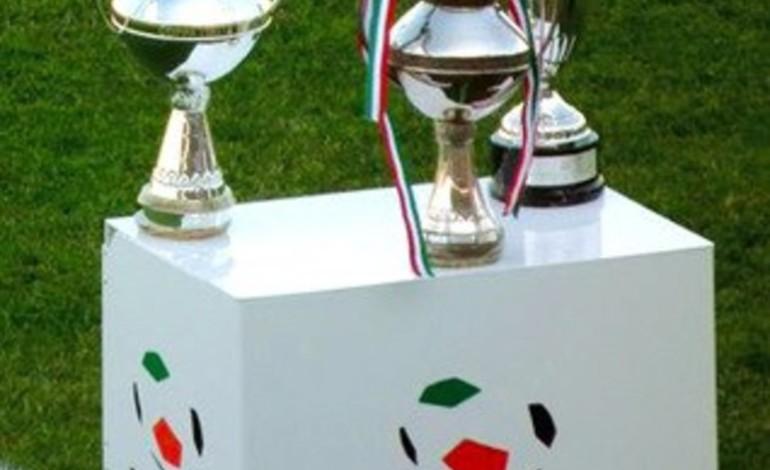 Coppa Italia Lega Pro: sarà Pisa-Pontedera