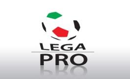I risultati della 17° giornata Girone B - Lega Pro