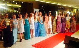 Riparte da Calci (Pisa) Miss Mondo Toscana 2016