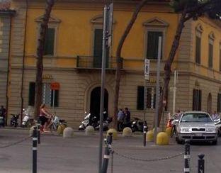 Pisa, situazione delle bancarelle in Piazza Manin, interviene Nerini (Noi adesso Pisa-FdI)