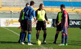Amichevole all'Arena Garibaldi: Pisa-Ponsacco 5-2