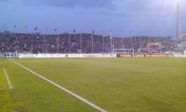 Primo Tempo: Pisa - Teramo 1-1