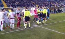 Il Teramo vince con merito: seconda sconfitta casalinga per il Pisa.
