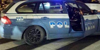 Banditi rapinano banca in centro a Pisa