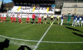 Makris regala i tre punti ai nerazzurri: Prato - Pisa 0-1