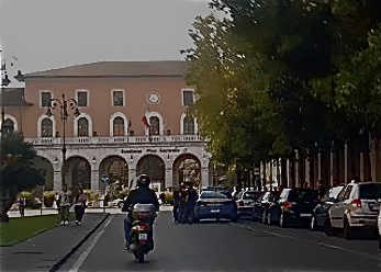 Pisa, una serie di iniziative tra riqualificazioni e sicurezza per la zona della stazione