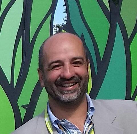 Stefano Landucci (Green Italia-Possibile): Più risorse all'assistenza territoriale