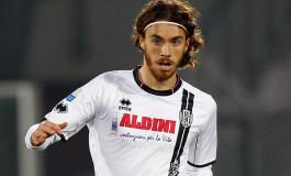 Andrea Tabanelli è un nuovo giocatore del Pisa