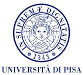Open Day Masterfood al dipartimento di Economia e Management dell'Università di Pisa
