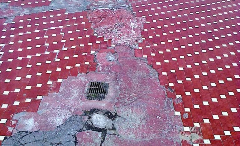 Terrazza Belvedere: lotta al degrado