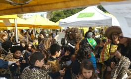 Carnevale al mercato