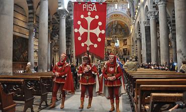 Pisa pronta al weekend del Capodanno Pisano