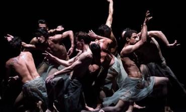 Aterballetto ritorna al Teatro Verdi con tre prestigiose coreografie