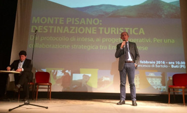 Monte Pisano: comuni e imprese insieme per la promozione unica del territorio