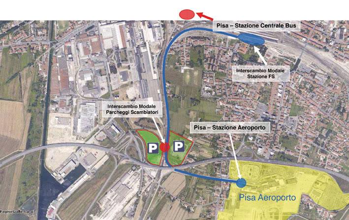 """Ordinanza Toscana Aeroporti. Segreteria provinciale Pd Pisa: """"Appello alla responsabilità di tutti"""""""