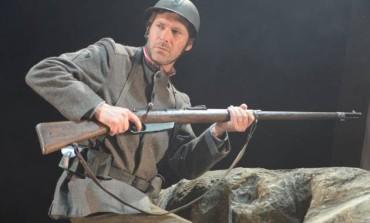 """Con """"Silenzi di guerra"""" Renato Raimo presto al Teatro Verdi di Pisa"""