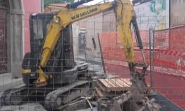 Pisa, lavori in via Sancasciani. Mercoledì e giovedì modifiche al traffico