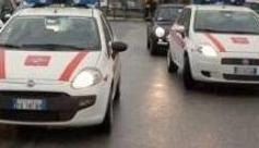 A Pisa i primi effetti del Decreto Sicurezza, due multe ad auto con targa straniera