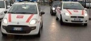 Polizia Municipale, inseguimento in bicicletta per le vie del centro tra agenti e ladro