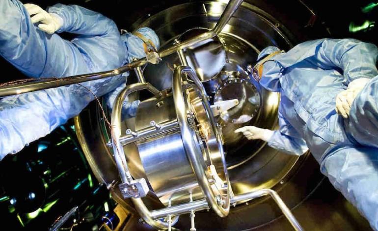 Assegnato Pegaso d'oro della Regione Toscana a Virgo, l'antenna pisana per le onde gravitazionali