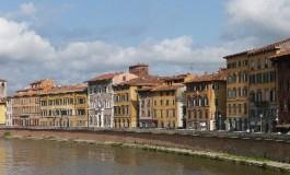 Regata Pisa-Pavia: appuntamento a Pisa il 14 maggio