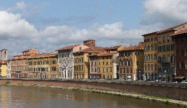 Sabato 6 ottobre Bollywood gira a Pisa: Ponte di Mezzo e lungarni chiusi al traffico