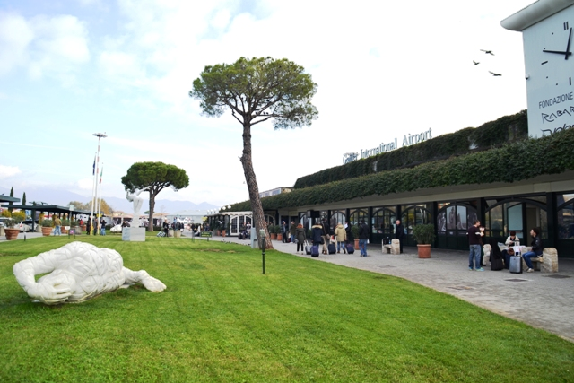 """Servizi aeroportuali, Federici (Cisl): """"Le rassicurazioni di Toscana Aeroporti non mi convincono"""""""