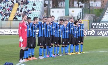 Pisa-Salernitana 0-1. Rosina gela l'Arena