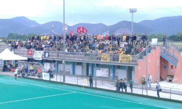 Cus Pisa Hockey: il sogno si è avverato, è Serie A1