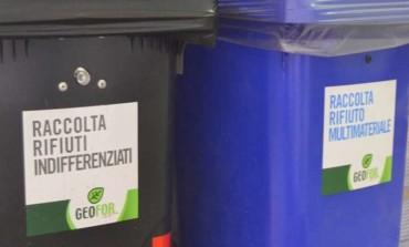 Cascina, tariffa puntuale sulla raccolta rifiuti porta a porta